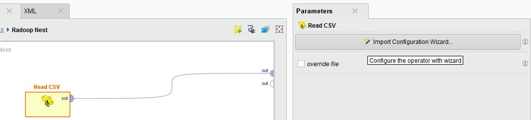 Data Loading Guide - RapidMiner Documentation