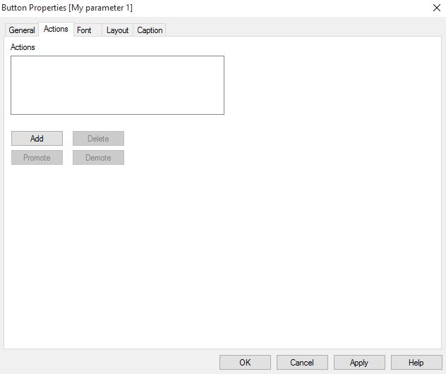 Import Web Service to QlikView - RapidMiner Documentation