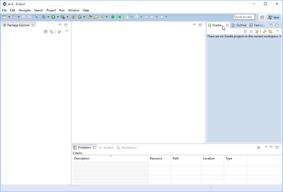 Using Eclipse Rapidminer Documentation