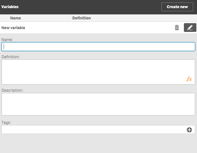 Import Web Service to Qlik Sense - RapidMiner Documentation