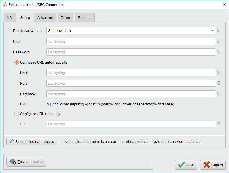 Connect to your data - RapidMiner Documentation